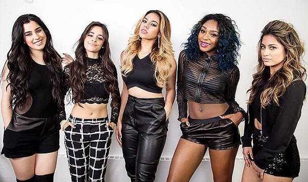 Fifth Harmony to perform at Nickelodeon's HALO Awards | MarkMeets Music News |