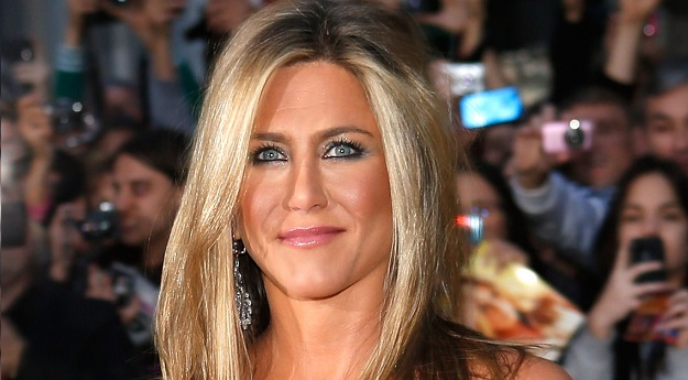 "Jennifer Aniston says she gets ""cranky"" and ""irritable"" if she doesn't exercise 