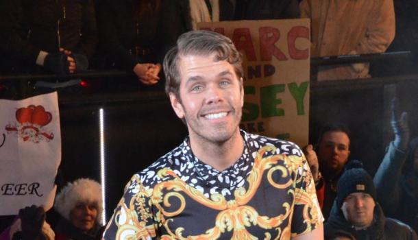 Perez Hilton revealed he had been taking sleeping pills for the past 10 days whilst in the house