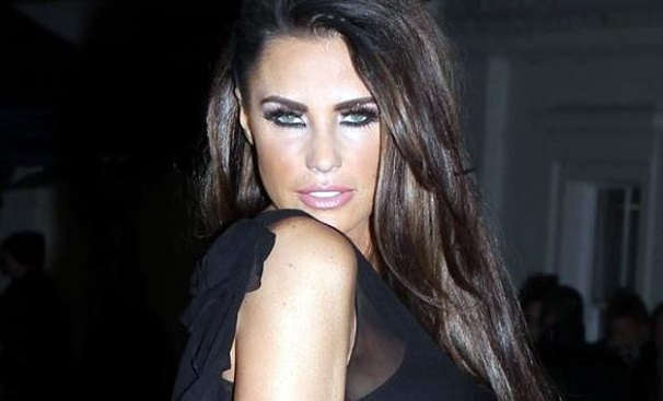 Celebrity Big Brother winner Katie Price is rumoured to star on Strictly Come Dancing 2015