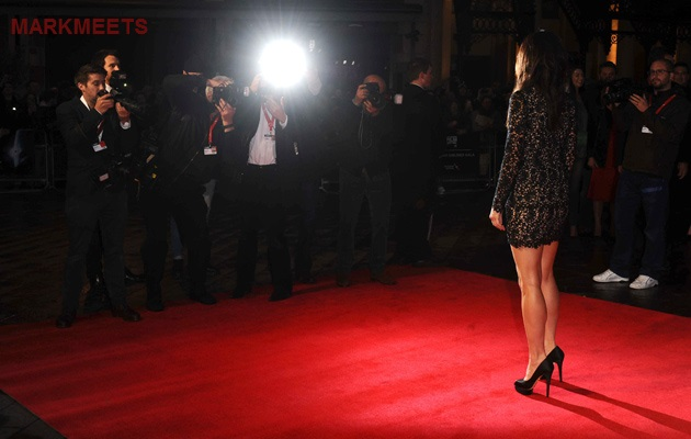 UK Film Premieres London Premiere Info