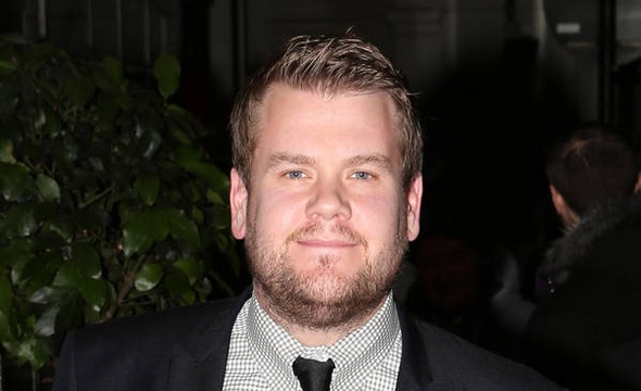 Markmeets Entertainment Music Movie And Tv News James Corden Opens Up About Concerns Over Us Talk Show Debut